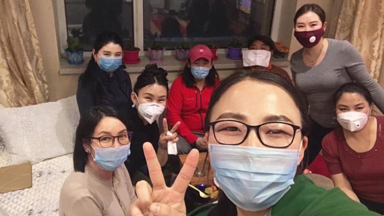 Coronavirus and the impact on travel and tourism