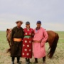 Proudly Made In Mongolia